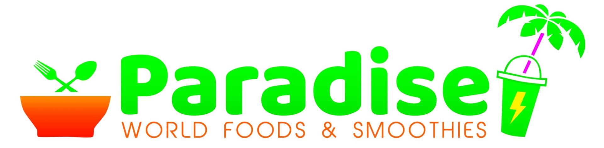 Paradise World Foods & Smoothies